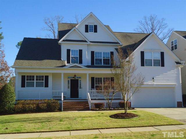 224 Muses Mill Court, Holly Springs, NC 27540 (#2295597) :: Rachel Kendall Team