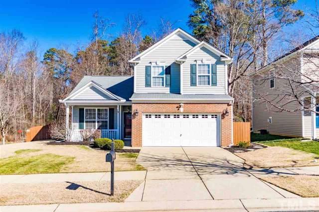 101 Jasper Point Drive, Holly Springs, NC 27540 (#2295599) :: Sara Kate Homes