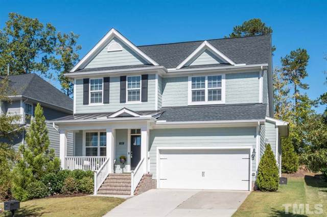 229 King Oak Street, Holly Springs, NC 27540 (#2295607) :: Rachel Kendall Team