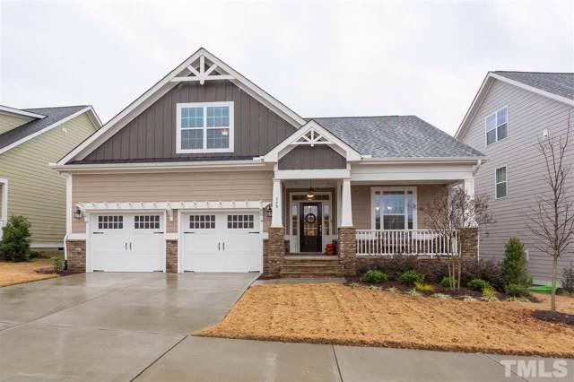 329 Daniel Ridge Road, Wendell, NC 27591 (#2295612) :: Sara Kate Homes