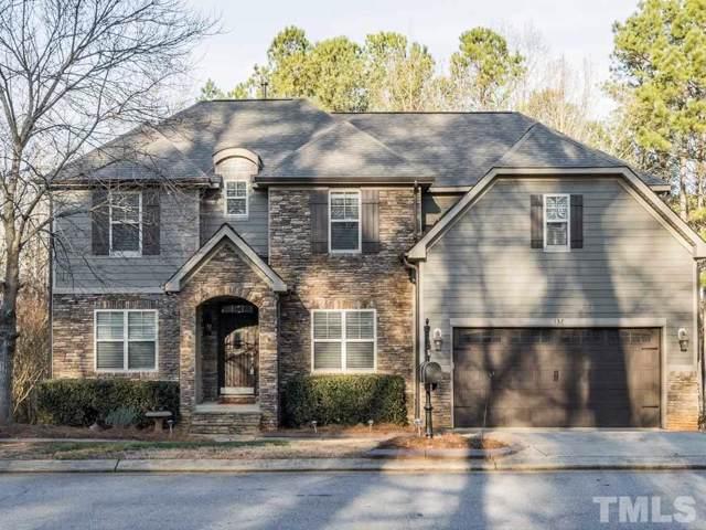137 Adams Point Drive, Garner, NC 27529 (#2295619) :: Raleigh Cary Realty