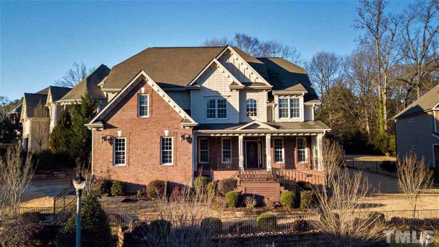 1010 Ivy Lane, Raleigh, NC 27609 (#2295630) :: The Perry Group