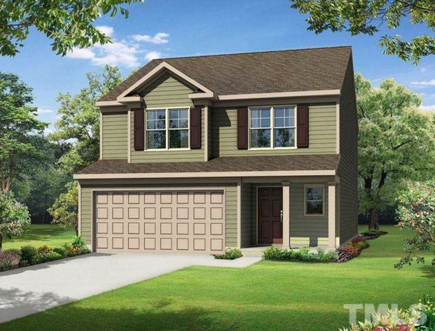 235 Highview Drive, Benson, NC 27504 (#2295632) :: Raleigh Cary Realty