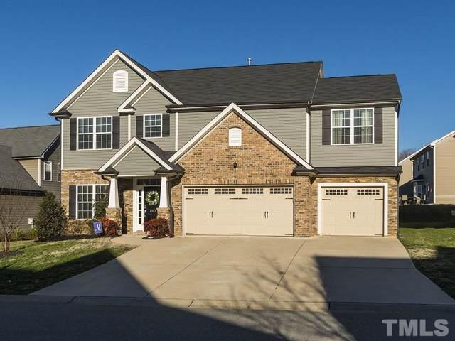 3102 Victoria Falls Drive, Burlington, NC 27215 (#2295634) :: Marti Hampton Team - Re/Max One Realty