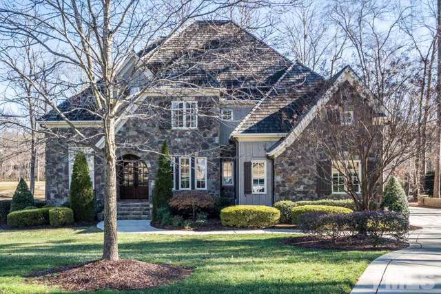 201 Tennwood Court, Durham, NC 27712 (#2295638) :: The Jim Allen Group