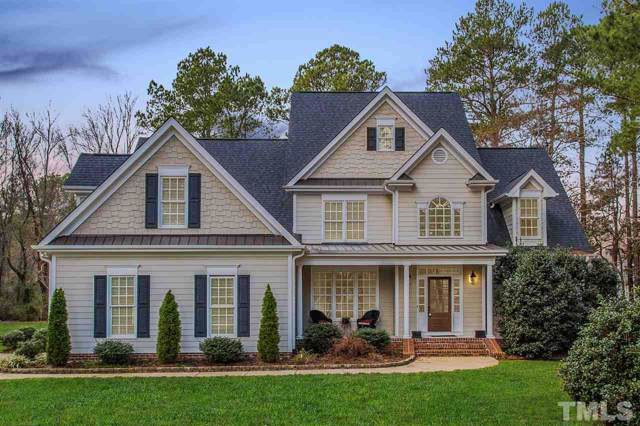 100 River Watch Lane, Youngsville, NC 27596 (#2295643) :: The Jim Allen Group