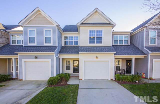 7309 Water Willow Drive, Raleigh, NC 27617 (#2295661) :: Classic Carolina Realty