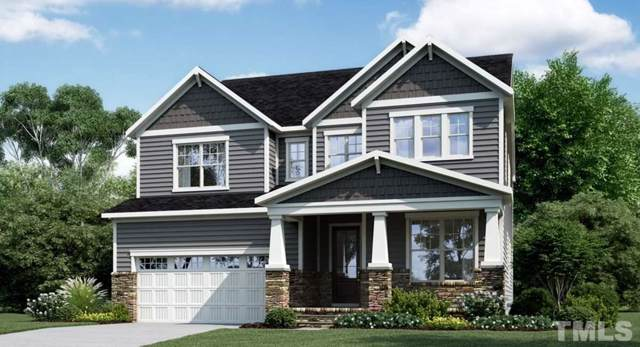 5709 Beardall Street #1023, Raleigh, NC 27616 (#2295674) :: Sara Kate Homes