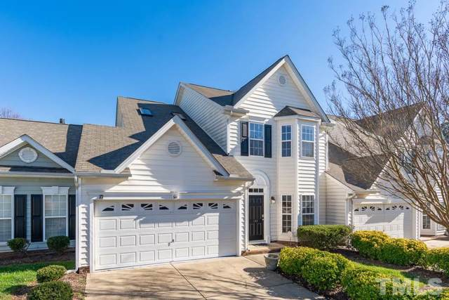 133 Hilda Grace Lane, Cary, NC 27519 (#2295680) :: Dogwood Properties