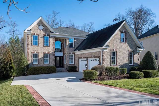 11721 Broadfield Court, Raleigh, NC 27617 (#2295691) :: Classic Carolina Realty