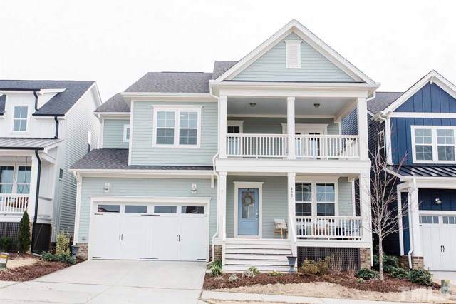 433 Slick Rock Road, Wendell, NC 27591 (#2295702) :: Sara Kate Homes