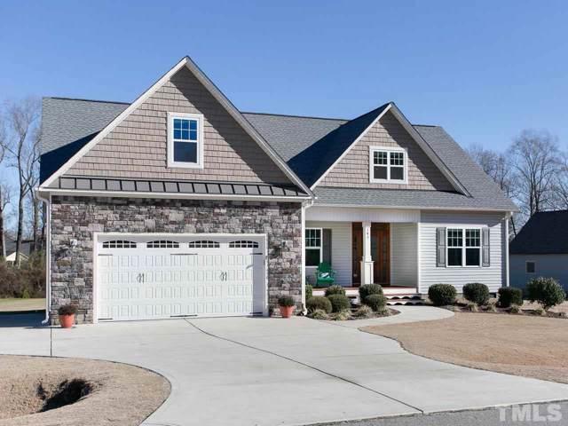 143 Aldean Drive, Clayton, NC 27527 (#2295731) :: Dogwood Properties