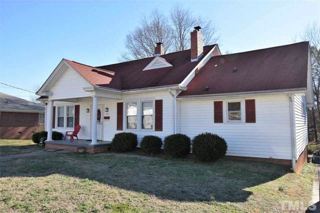 120 Rectory Street, Oxford, NC 27565 (#2295742) :: Marti Hampton Team - Re/Max One Realty