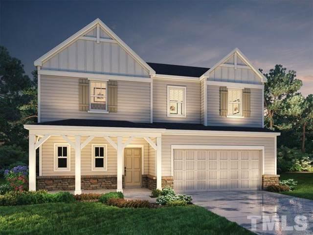 3404 Lovage Drive, Apex, NC 27502 (#2295776) :: Sara Kate Homes