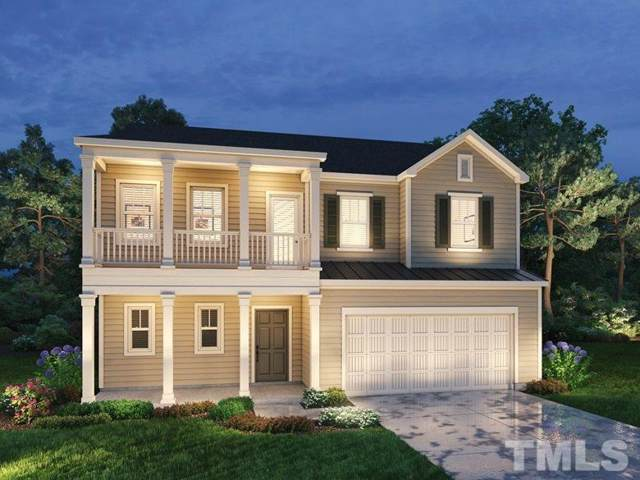 3400 Lovage Drive, Apex, NC 27502 (#2295782) :: The Jim Allen Group