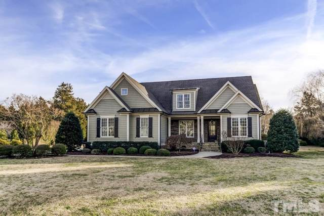 513 Grand Prince Lane, Raleigh, NC 27603 (#2295783) :: The Jim Allen Group