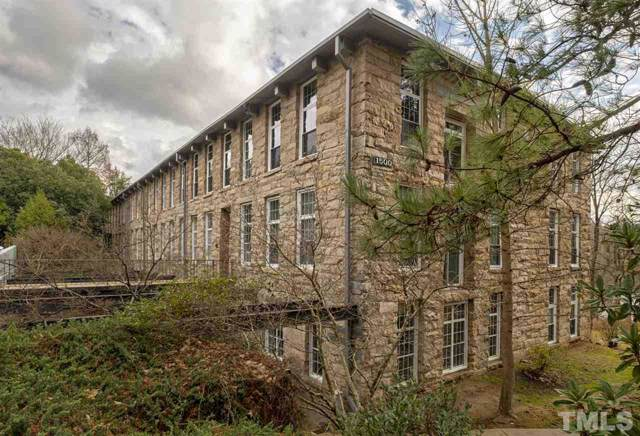 1500 Rivermill Drive #112, Wake Forest, NC 27587 (#2295793) :: The Beth Hines Team