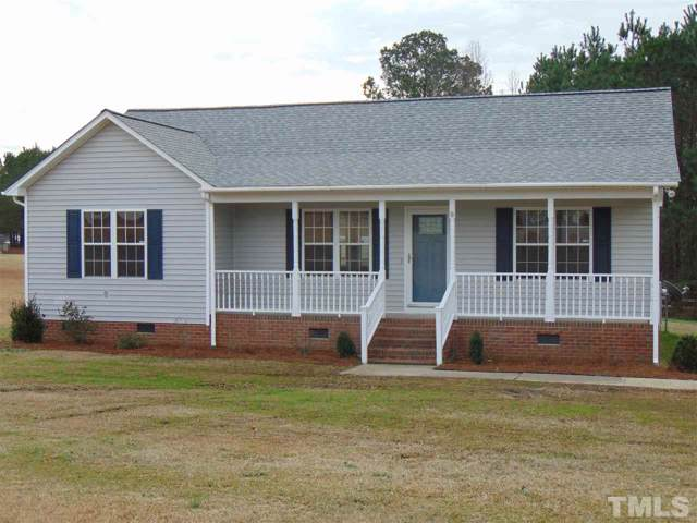 4516 Johns Court, Benson, NC 27504 (#2295804) :: Raleigh Cary Realty