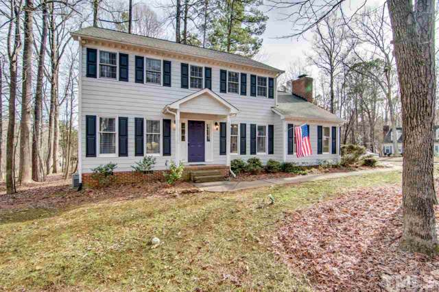 4409 Valley Forge Road, Durham, NC 27705 (#2295809) :: The Jim Allen Group