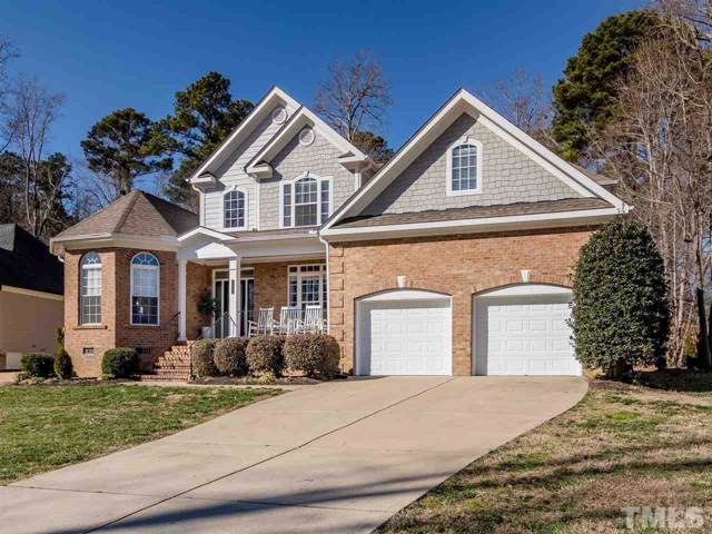 3432 Griffice Mill Road, Raleigh, NC 27610 (#2295810) :: The Perry Group