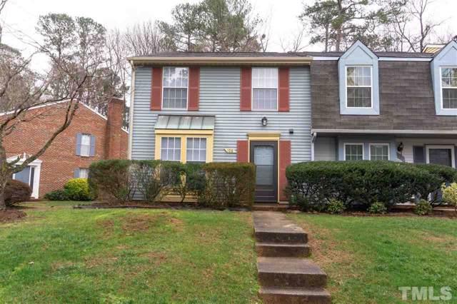 108 E Chalfont Way, Cary, NC 27513 (#2295820) :: Dogwood Properties