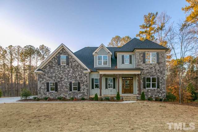 2020 Pleasant Forest Way, Wake Forest, NC 27587 (#2295827) :: The Jim Allen Group