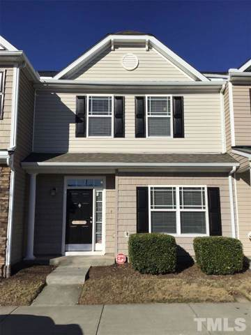 711 Keystone Park Drive, Morrisville, NC 27560 (#2295830) :: The Amy Pomerantz Group