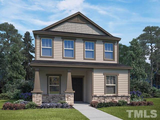 817 Firebrick Drive, Cary, NC 27519 (#2295832) :: The Perry Group