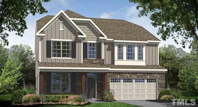 5701 Beardall Street #1024, Raleigh, NC 27616 (#2295834) :: Sara Kate Homes