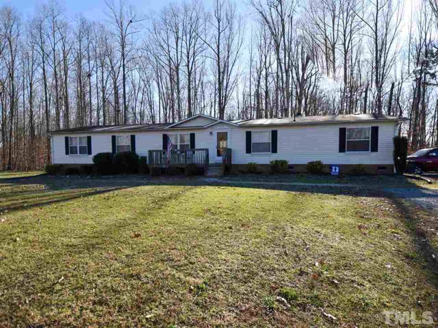 2581 Siler Road, Snow Camp, NC 27349 (#2295842) :: The Jim Allen Group