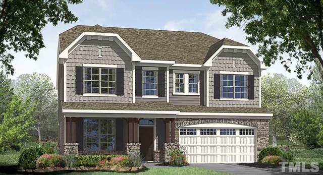 5713 Beardall Street #1022, Raleigh, NC 27616 (#2295845) :: Sara Kate Homes