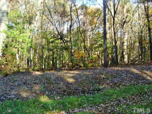 605 Shawnee Drive, Louisburg, NC 27549 (#2295857) :: Sara Kate Homes