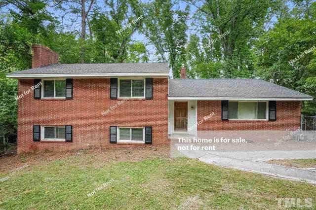 1814 Varnell Avenue, Raleigh, NC 27612 (#2295874) :: Dogwood Properties