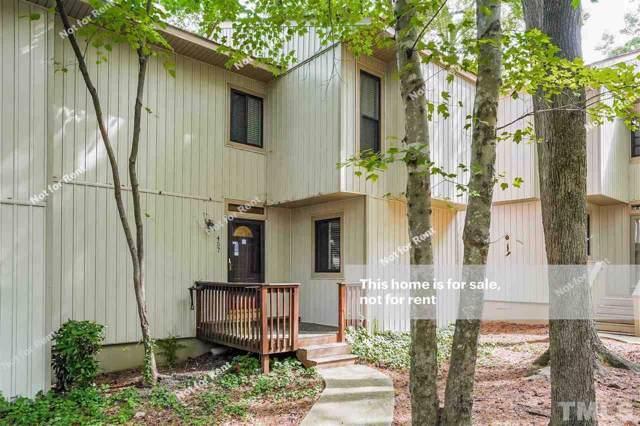 457 Pebble Creek Drive, Cary, NC 27511 (#2295885) :: Dogwood Properties