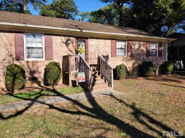 735 Carolina Drive, Dunn, NC 28334 (#2295886) :: RE/MAX Real Estate Service