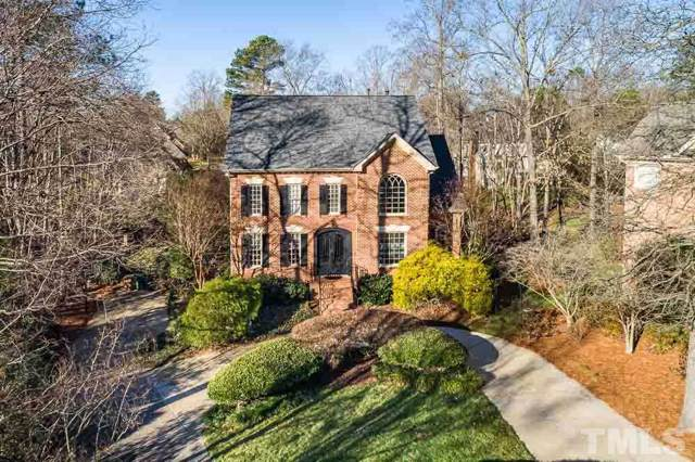 108 Christofle Lane, Cary, NC 27511 (#2295888) :: The Jim Allen Group