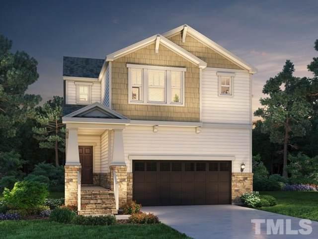 300 Sage Oak Lane, Holly Springs, NC 27540 (#2295911) :: Sara Kate Homes