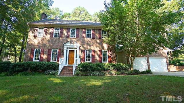 3012 Daventry Lane, Raleigh, NC 27613 (#2295918) :: RE/MAX Real Estate Service