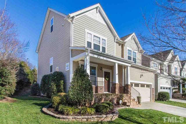 901 Pirouette Court, Raleigh, NC 27606 (#2295941) :: The Perry Group