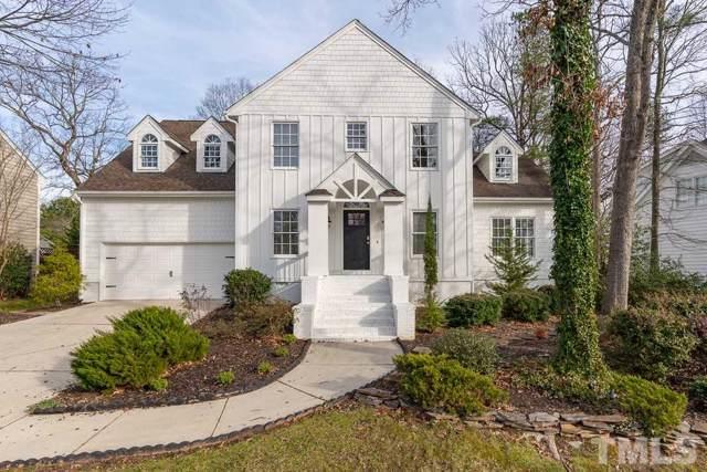 110 High Country Drive, Cary, NC 27513 (#2295945) :: Sara Kate Homes