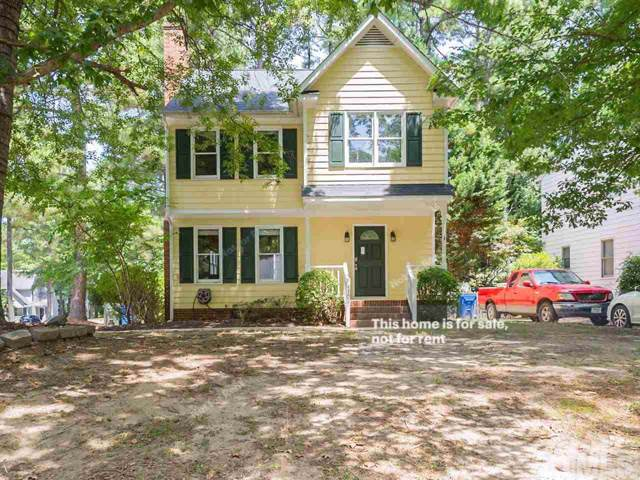 4701 Dillingham Court, Raleigh, NC 27604 (#2295947) :: Classic Carolina Realty