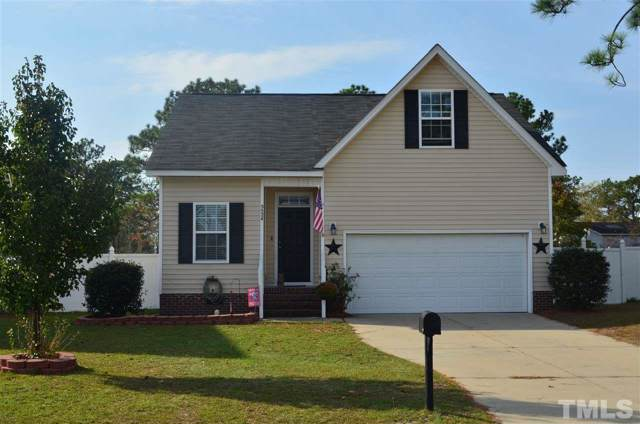 5524 Thackeray Drive, Fayetteville, NC 28306 (#2295953) :: RE/MAX Real Estate Service