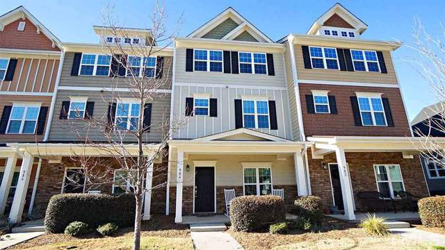 984 Tender Drive, Apex, NC 27502 (#2295962) :: M&J Realty Group
