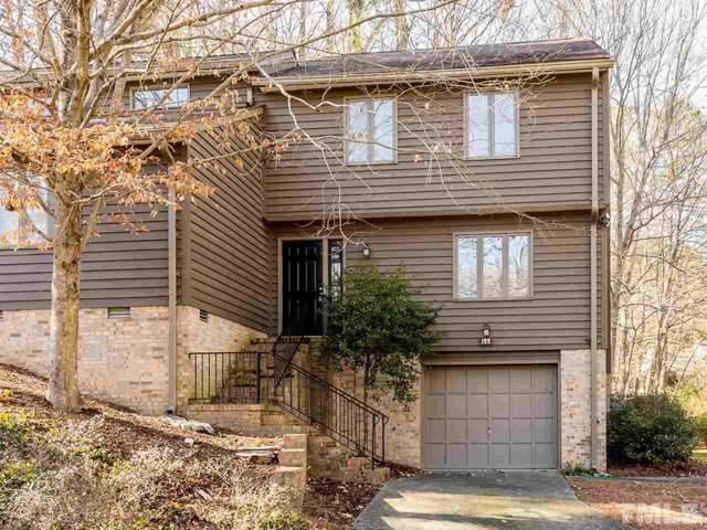 122 Montrose Drive, Durham, NC 27707 (#2295972) :: Dogwood Properties