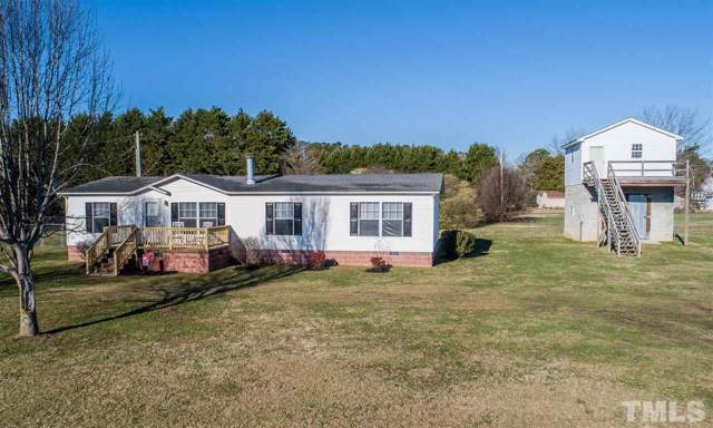 10266 Ida Street, Wilson, NC 27896 (#2295974) :: The Jim Allen Group