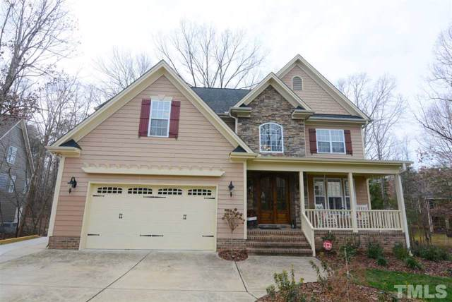 405 Gambit Circle, Wake Forest, NC 27587 (#2295988) :: The Jim Allen Group