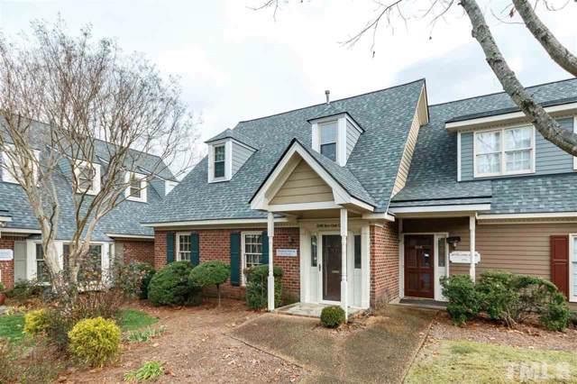 5116 Bur Oak Court, Raleigh, NC  (#2295996) :: Real Estate By Design