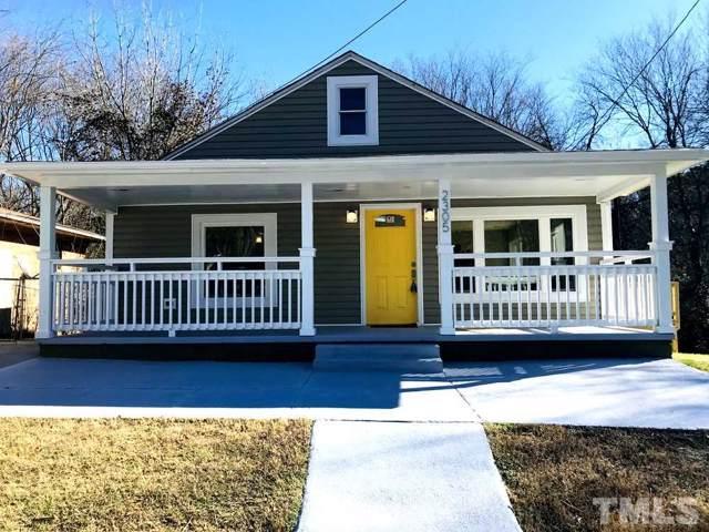 2305 Otis Street, Durham, NC 27707 (#2296010) :: RE/MAX Real Estate Service