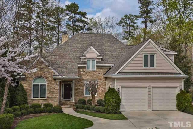10378 Eastchurch, Chapel Hill, NC 27517 (#2296013) :: Dogwood Properties