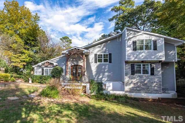 3410 Alamance Drive, Raleigh, NC 27609 (#2296017) :: Dogwood Properties